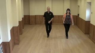 TOUGHER THAN THE REST  ( Line Dance )