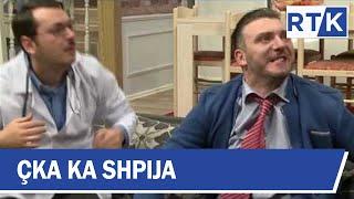 Çka Ka Shpija - Episodi 9 - Sezoni II