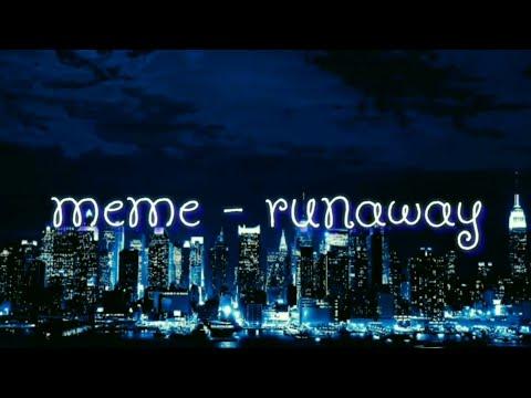 meme - runaway