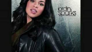 Jordin Sparks Young and in Love