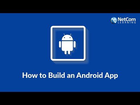 Free Android Application Development Tutorial -Beginner Level ...