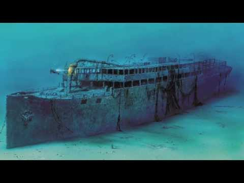 100 Anni dal affondamento del piroscafo Baron Gautsch