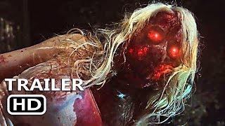 LAKE TERROR Official Trailer (2018) Horror Movie