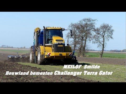 Terra Gator Terra Gator TG 2244