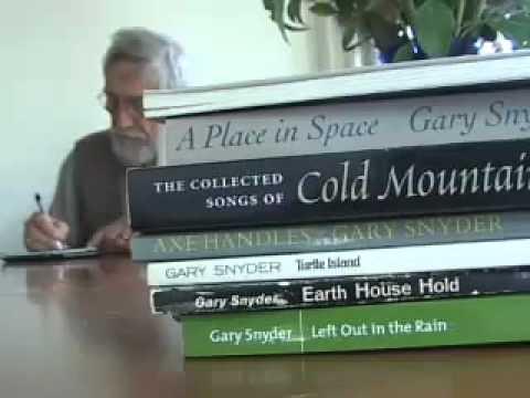 Cold Mountain Poems Scripturient