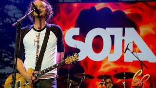 SOJA - When we were younger (Live 2017)