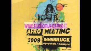 AFRO - COSMIC ELEGIBO.