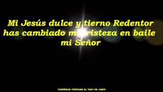 Mi Jesús  - Juan Luis Guerra - letra
