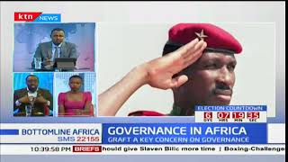 Bottomline Africa: Governance in Africa
