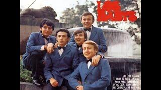 Los Baby'S / El Amor es Para los Dos 1969 (Álbum Completo LP)