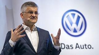 """Volkswagen admits it """"totally screwed up"""" as emissions rigging scandal spreads"""