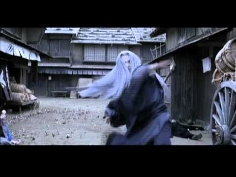 Shinobi - La spada contro il cuore