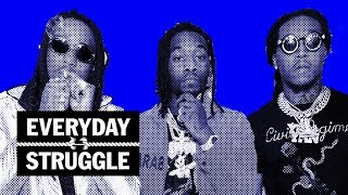 Everyday Struggle - Joe Budden Responds to Migos Diss | Everyday Struggle