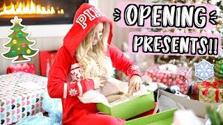 Download Youtube: Opening Christmas Presents!! Vlogmas Day 25