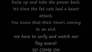 Muse - Uprising (Lyrics)
