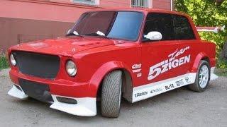 ВАЗ 2101 - Красная копейка