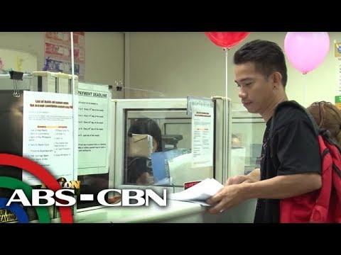 [ABS-CBN]  Failon Ngayon: Amnestiya sa pautang