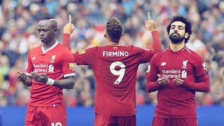 How religion makes Liverpool's front three stronger | Oh My Goal