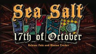 videó Sea Salt