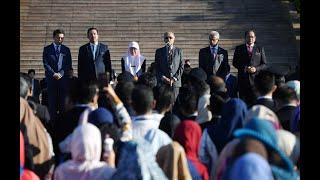 Perjumpaan YAB Perdana Menteri bersama Warga Jabatan Perdana Menteri bagi Bulan Januari 2020
