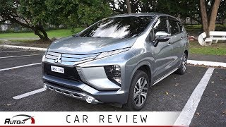 2019 Mitsubishi Xpander   Review (Philippines)