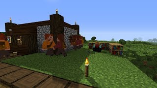 Minecraft TekTopia Mod 1.12.2!   Stream #4