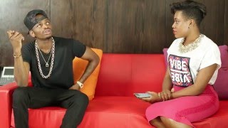 The Miss P Show S2 Ep7 Mr Leo and Diamond Platnumz
