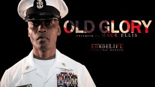 OLD GLORY - narrated by Mack Ellis