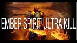 1 second ULTRA KILL by Ditya Ra @ Starladder | i-League
