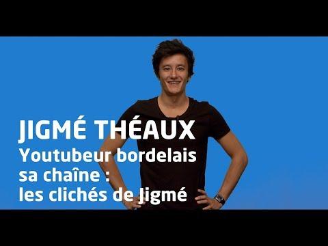 Théaux Jigmé - Imaginons Bordeaux Métropole en 2050