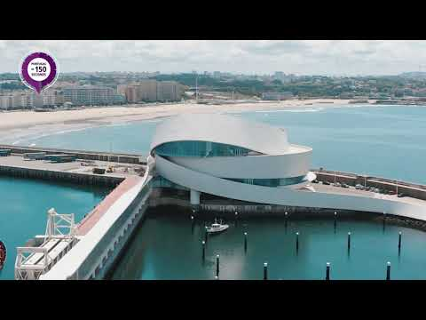 Portugal in 150 Seconds | Matosinhos