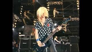 Guns N' Roses   Knockin On Heaven's Door Freddie Mercury Tribute 1992 Blu Ray HD   YouTube
