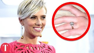 15 Cheap Celebrity Engagement Rings That You Could Afford