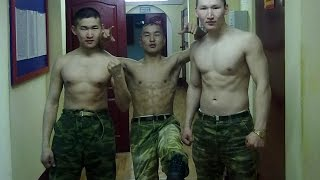 Самый жесточайший убийца Казахстана по кличке - ГОЛОД