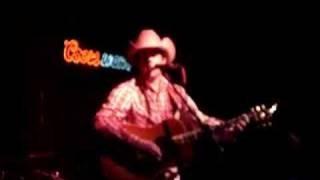 Aaron Watson- Honky Tonkin' Round Texas 2-22-07