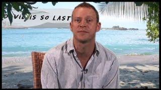 Quiz Winner | David Mitchells SoapBox