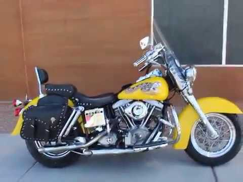 1981 Harley-Davidson FXS Low Rider in Kingman, Arizona