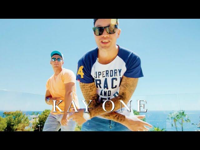 Kay One feat.Pietro Lombardi -Senorita