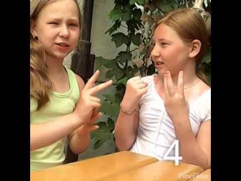 Challenge 7 секунд 👍 с Катей 😎