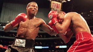 Oscar De La Hoya vs Shane Mosley I ᴴᴰ [FULL FIGHT]