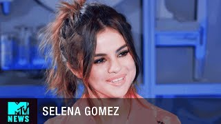 "Selena Gomez Talks ""Bad Liar"" & Sampling ""Psycho Killer"" by Talking Heads 