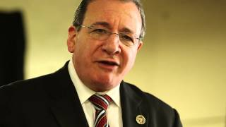 preview picture of video 'Michael Solomon Announcement Speech for Mayor of Providence'