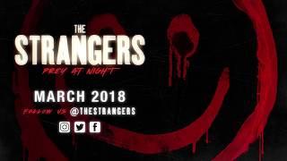 Незнакомцы: Жестокие игры  Official Trailer 2018