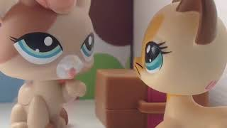 """Lps:""""I hate but love you.""""(2 серия)"""