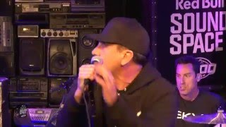 Pennywise - Fuck Authority (LIVE from Red Bull Sound Space at KROQ)