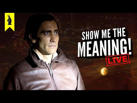 Nightcrawler (2014) - Show Me the Meaning! LIVE!