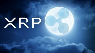 XRP - 'To The Moon' Phase Begins!