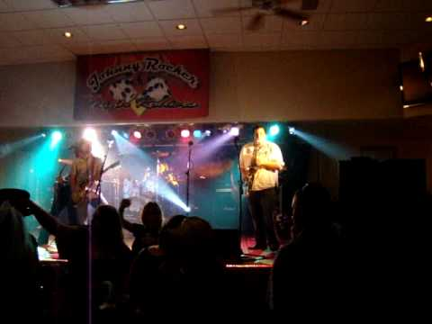Amazing Grace (Live @ Richland Center, WI)