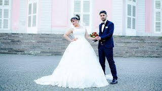 Xalid Dennayi   Haval & Madina   Part 4  Hochzeit   ZER VIDEO