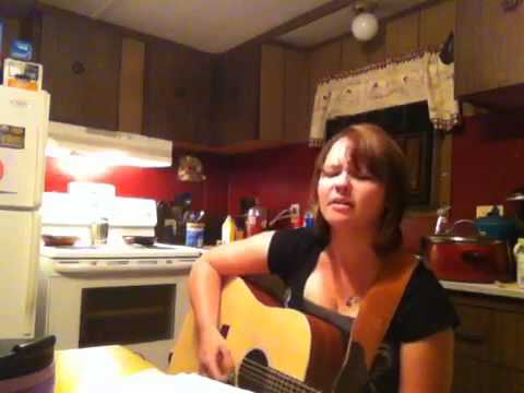 A good man- holly Williams cover